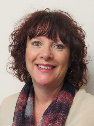 Tania Tyrrell